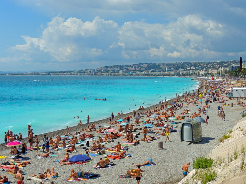 Dove dormire a Nizza? - Check in Price Italia