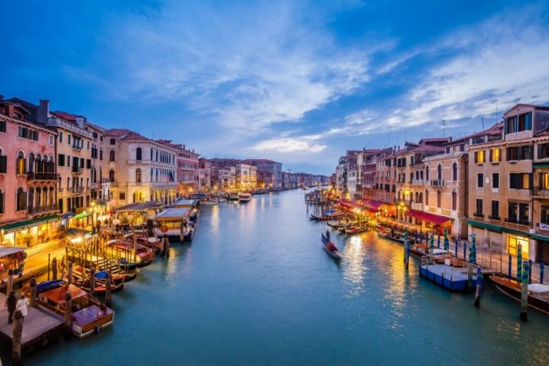 Dove soggiornare a Venezia? - Check in Price Italia