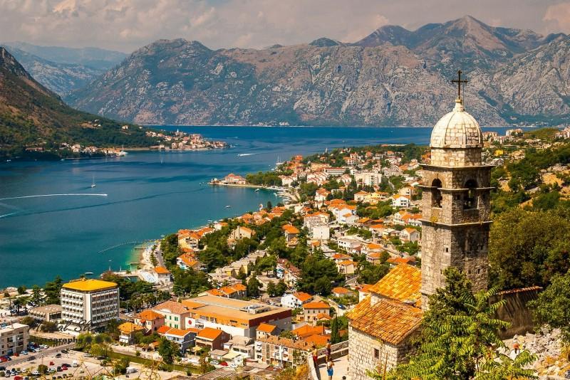 soggiornare a montenegro