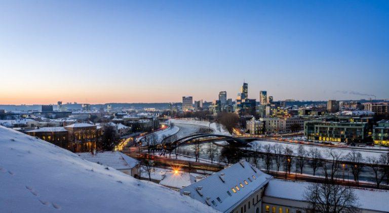 Dove soggiornare a Vilnius? - Check in Price Italia