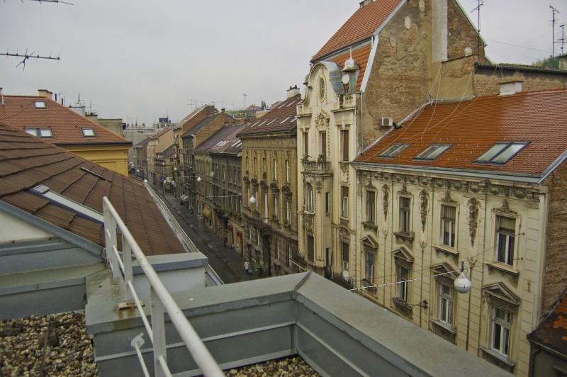 zagabria croazia