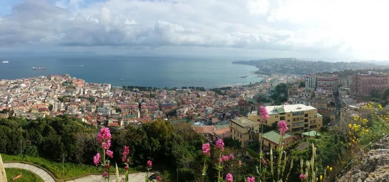 Dove soggiornare a Napoli? - Check in Price Italia