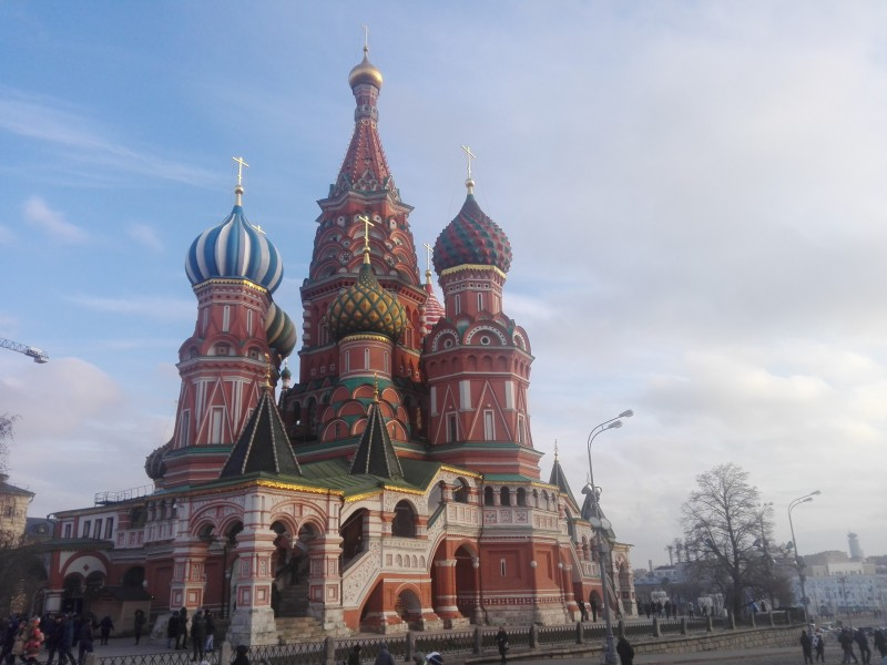 Dove Soggiornare a Mosca - Check in Price Italia